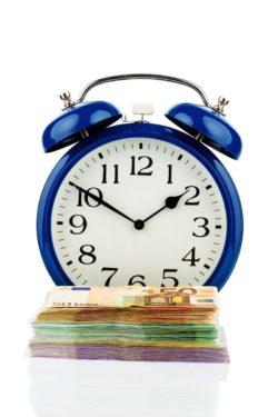 Regeling TOFA twee weken langer open