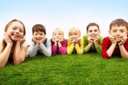Bedragen kindregelingen 2020