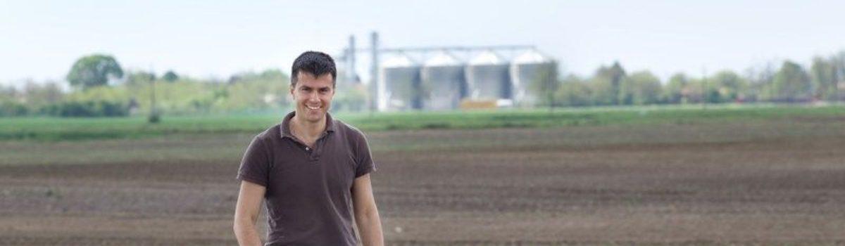 Bedrijfsovernamefonds voor jonge boeren