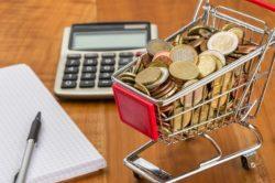 Tijdelijke beperking maximale kredietvergoeding