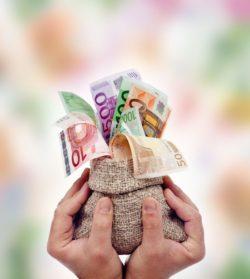 Wetsvoorstel excessief lenen naar Tweede Kamer