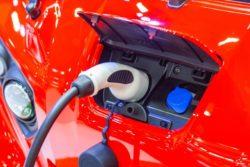Subsidieregeling emissieloze bedrijfsauto's