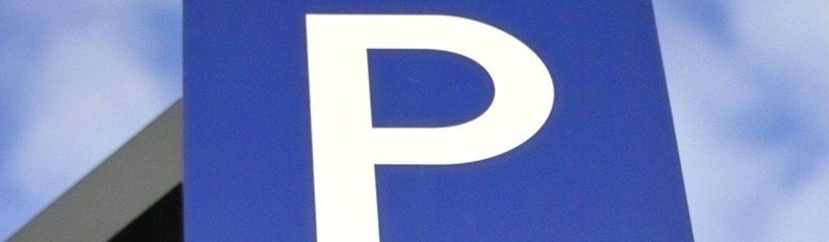 Parkeerbelasting te laat betaald