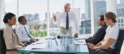 Wet bestuur en toezicht rechtspersonen