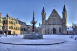 Pakket Belastingplan 2021 aangenomen door Tweede Kamer